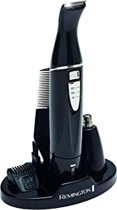 Remington Men's Precision Trimmer/Groomer Kit