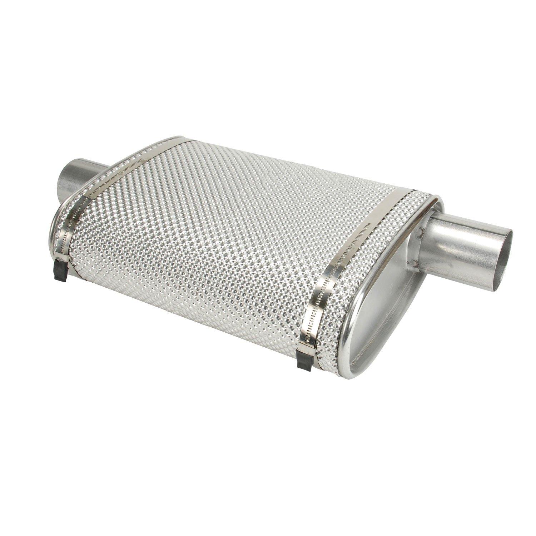 Design Engineering 010455 Muffler Shield Kit