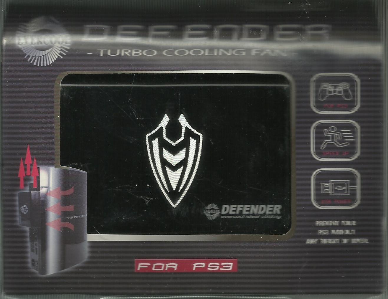 Evercool Turbo ventilador de refrigeración para Playstation: Amazon.es: Electrónica