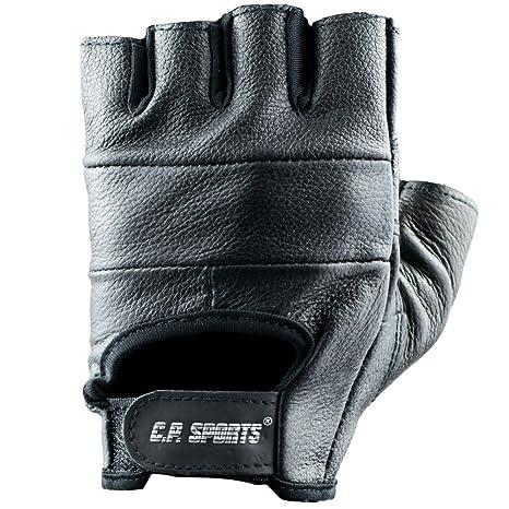 C.P.Sports F1 Paire de mitaines d entraînement  Amazon.fr  Sports et ... 3848e4b727a