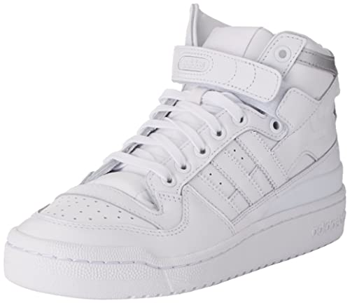 huge discount 7831b 14577 adidas Forum Mid Refined, Men s Sneakers