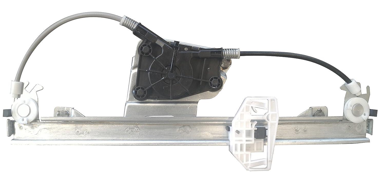 MAX wbm100 de R trasero Elevalunas mecanismo comodidad 5 puertas: Amazon.es: Coche y moto