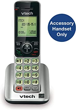 VTech CS6629 Eco-Friendly Cordless Phone CS6609-3 Additional Handsets