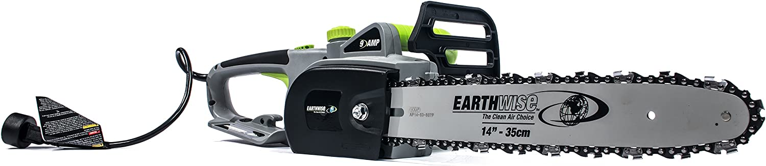 Earthwise CS31014 Chainsaws product image 4