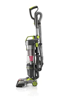 Hoover Windtunnel Steerable Upright Cleaner