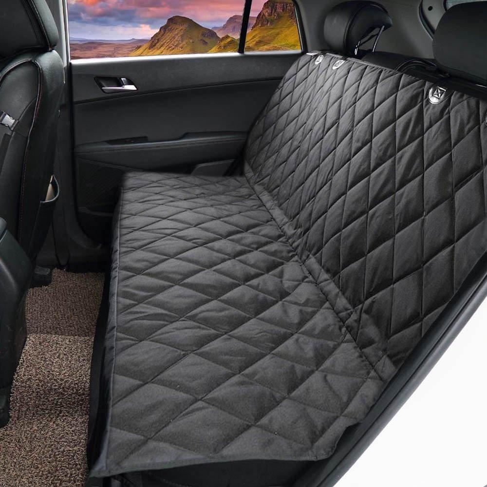 EVELTEK Luxus Sitzbezug, 152x147cm Image