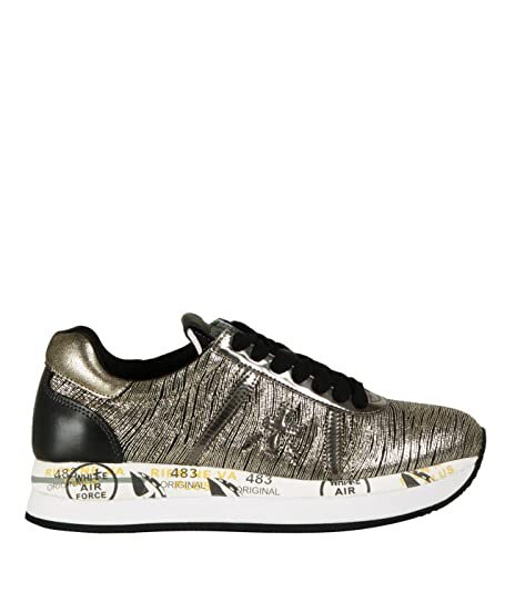 533295f167 PREMIATA Sneakers Conny 2973 Donna MOD. Conny 40: Amazon.it: Scarpe ...