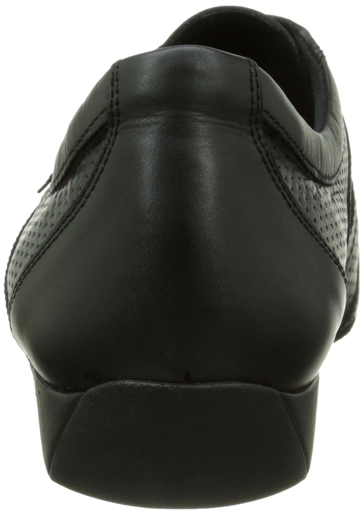 Diamant Men's Model 13 Dance Sneaker- 1'' (2.5 cm) Wedge Heel (Wide - H Width), 13.5 W US (13 UK) by Diamant (Image #2)