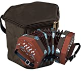 Hohner Concertina 20 Key