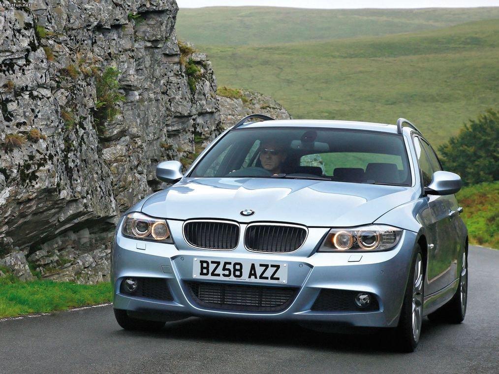 BMW 3 Series (47x35 cm \ 19x14 inch) Poster Seda Cartel High ...