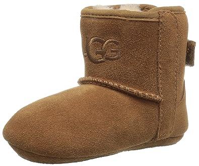 b17e6c1a95f UGG - Baby - Jesse II 1018141I Chestnut: Amazon.co.uk: Shoes & Bags