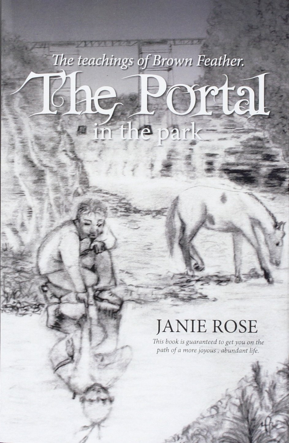The Portal in the Park: The Teachings of Brown Feather ebook