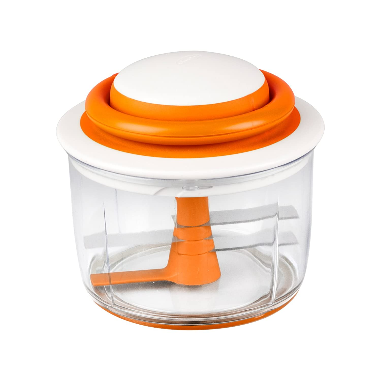 Boon Mush Manual Baby Food Processor B371
