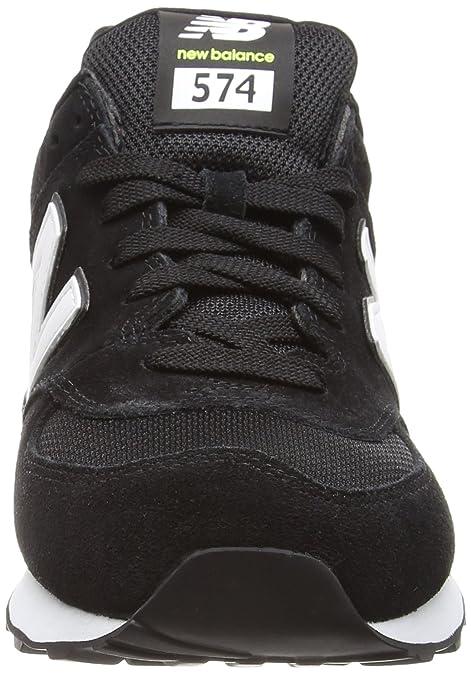 new balance wl574cna sneakers basses femme