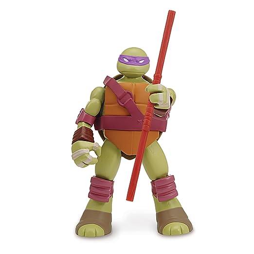 39 opinioni per Giochi Preziosi- Turtles Head Dropping Donatello Personaggio, con Testa a Molla