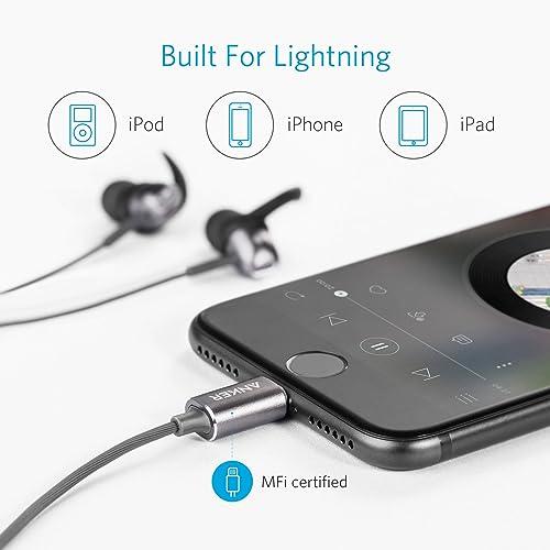 iPhone 7で利用できる防水対応のケーブルイヤホンが登場
