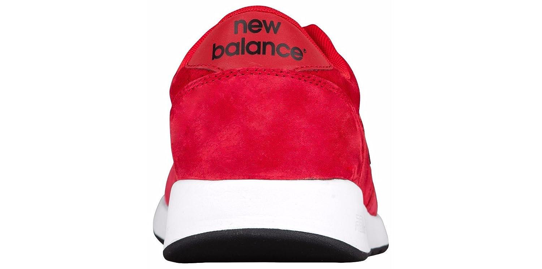 New Balance Balance New MRL420SI (rot   weiß) 73da55
