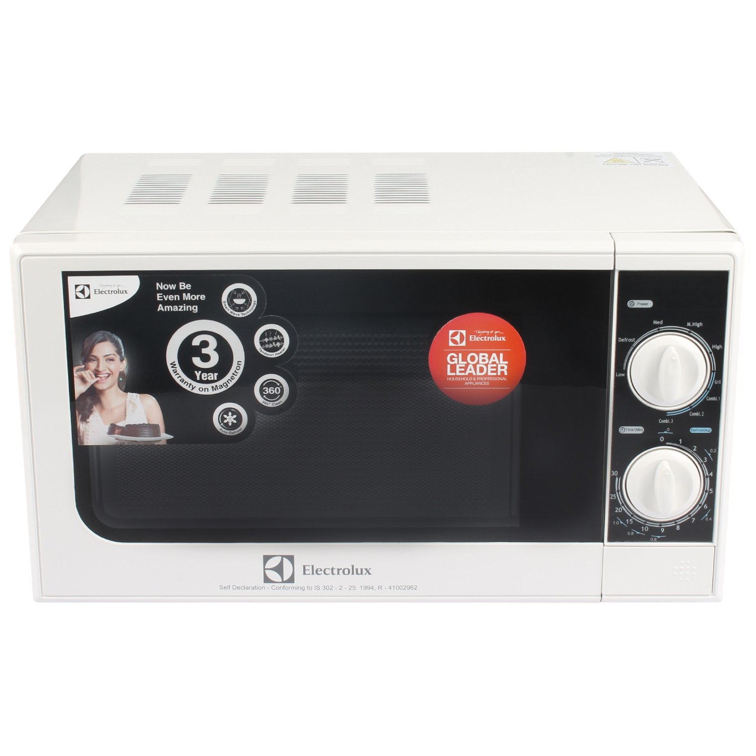 electrolux microwave convection oven electrolux 20 l grill microwave oven g20mww