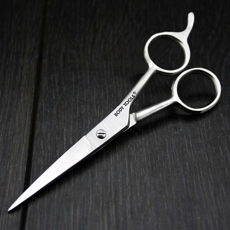 Mustache or Beard Scissor 5.5