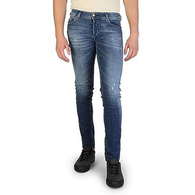 buy online a4583 86044 Diesel Sleenker Jeans Uomo