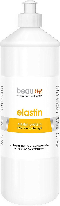 BEAUME® ELASTIN Ultrasonido Gel con proteínas de elastina ...