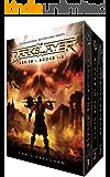The Darkslayer Special Edition 1 (Series #1, Books 1 thru 3)