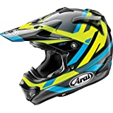 Arai VX-Pro4 Machine Adult Off-Road Motorcycle Helmet - Machine/Large