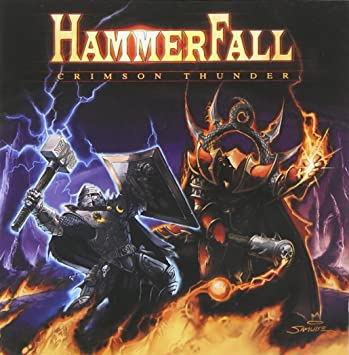 cds do hammerfall