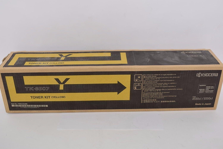 Brand New Genuine Kyocera TK-8507M Toner Cartridge Magenta