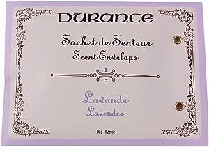 Durance de Provence Large Scented Fragrance Sachet 10g - Lavender