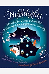 Nightlights: Stories for You to Read to Your Child - To Encourage Calm, Confidence and Creativity Paperback