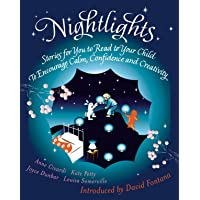 Nightlights: Stories for You to Read to Your Child: Stories for You to Read to Your Child - To Encourage Calm…