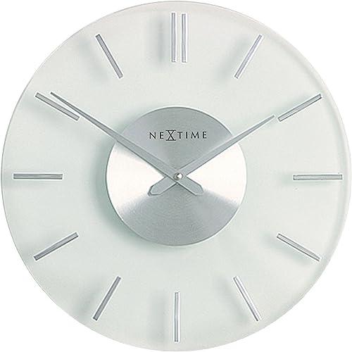Nextime Fabio Clock