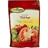 Mrs. Wages Tomato Canning Mix - Ketchup W541