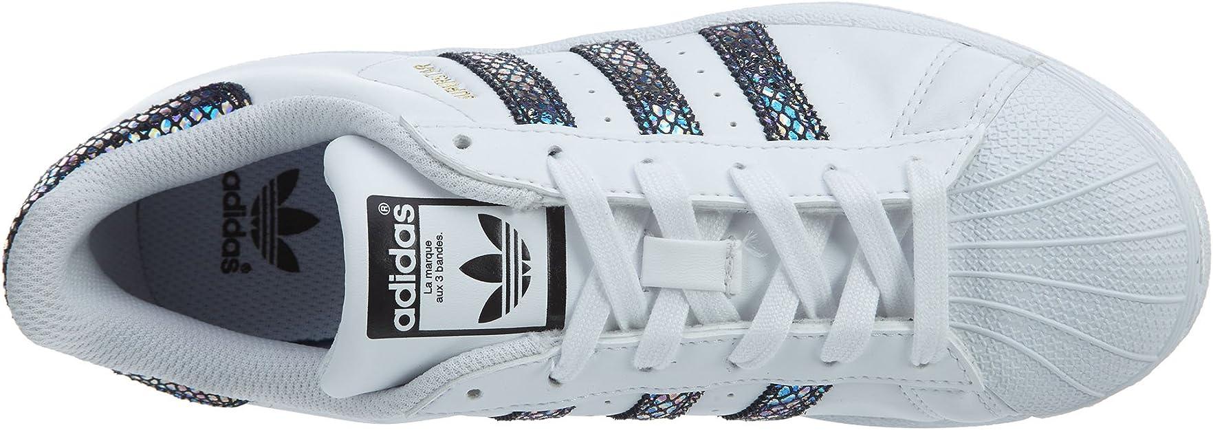 adidas OriginalsS76352 Superstar Métallisé Serpent