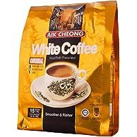 AIK CHEONG 益昌3合1白咖啡(40g*15包)600g(马来西亚进口)