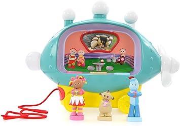 Pour the Night Garden Musical Activité Pinky Ponk