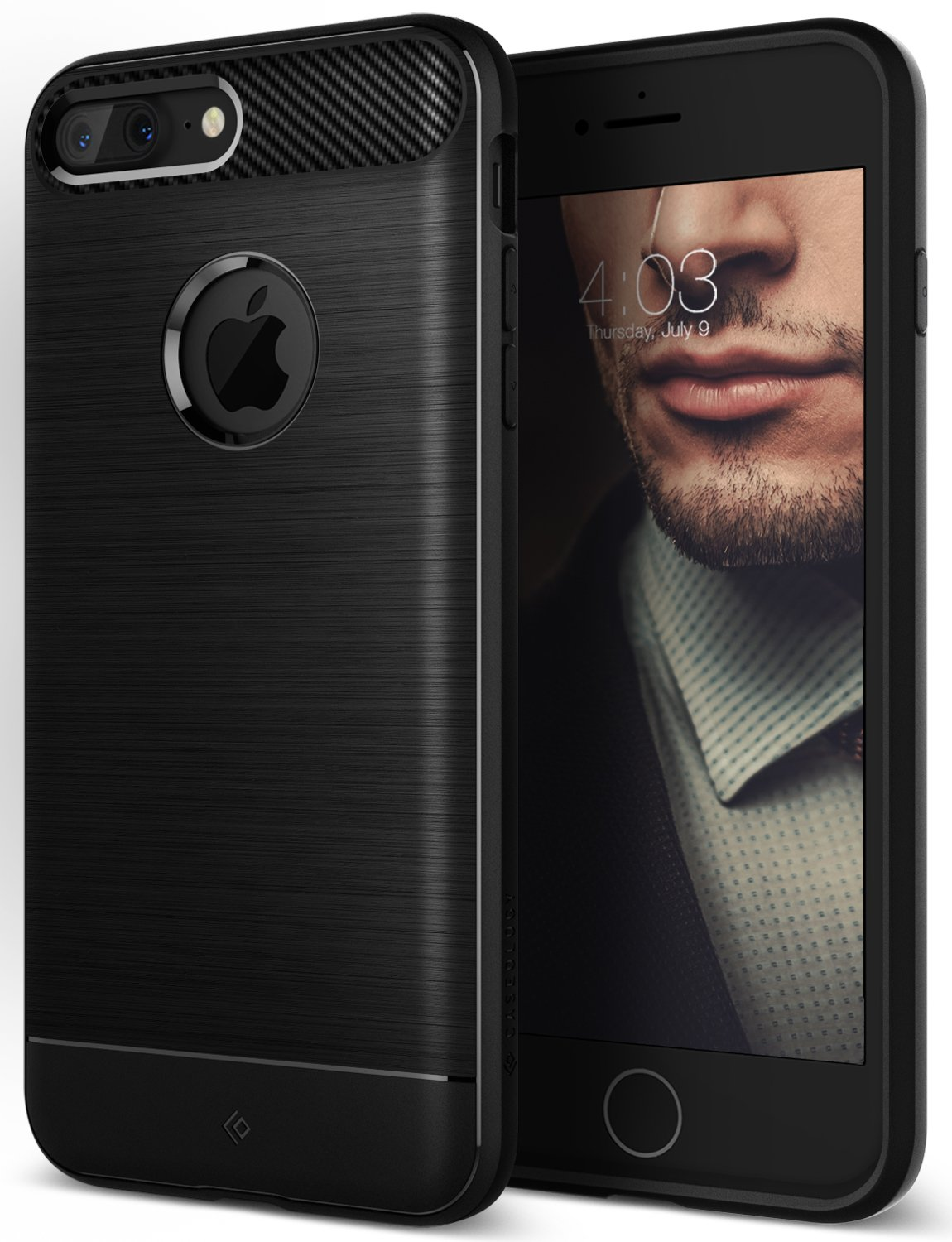 iphone 7 plus case luxury mens. Black Bedroom Furniture Sets. Home Design Ideas