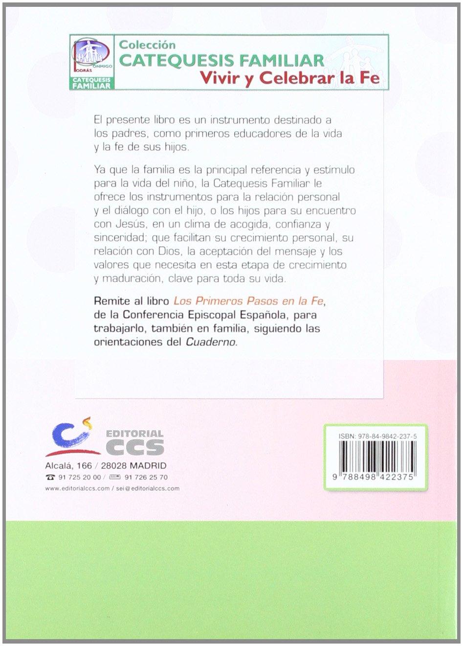 Brisa 2. Libro de los padres: 4 (Catequesis familiar): Amazon.es: Muñoz Ferrer, Julia: Libros