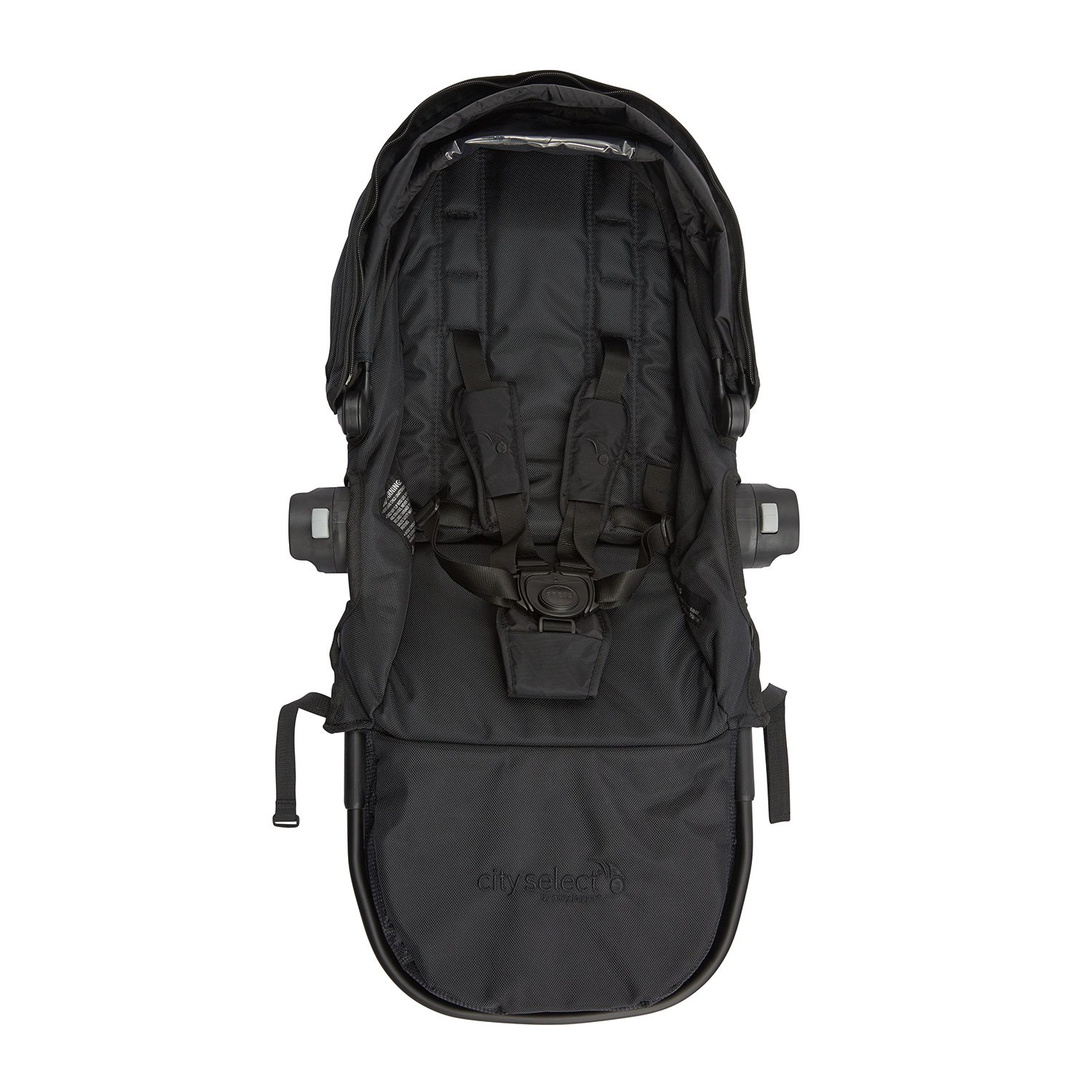 Baby Jogger City Select Second Seat Kit, Black by Baby Jogger (Image #6)
