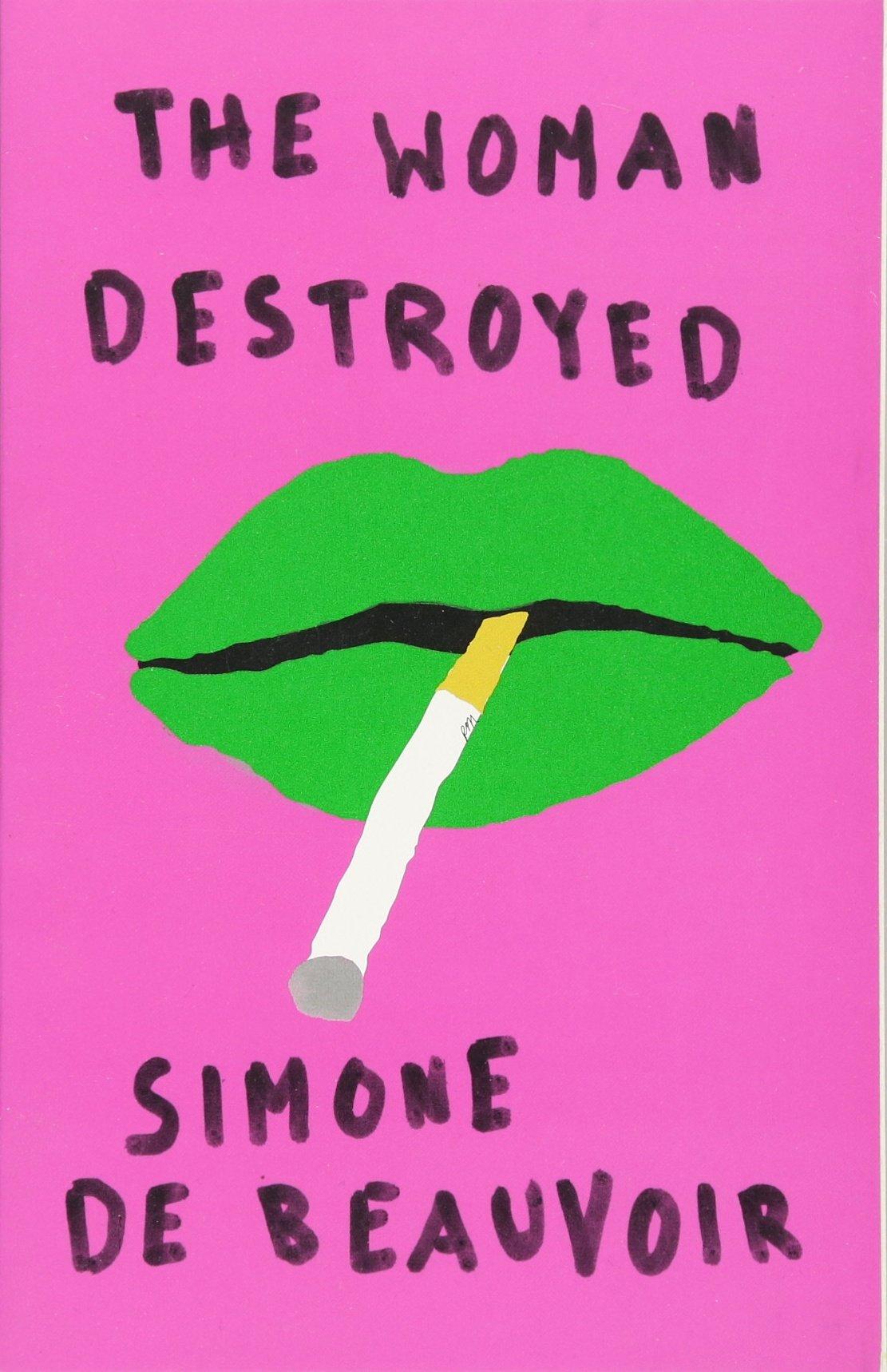 Amazon: The Woman Destroyed (pantheon Modern Writers) (9780394711034):  Simone De Beauvoir, Patrick O'brian: Books