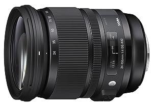 sigma art lens