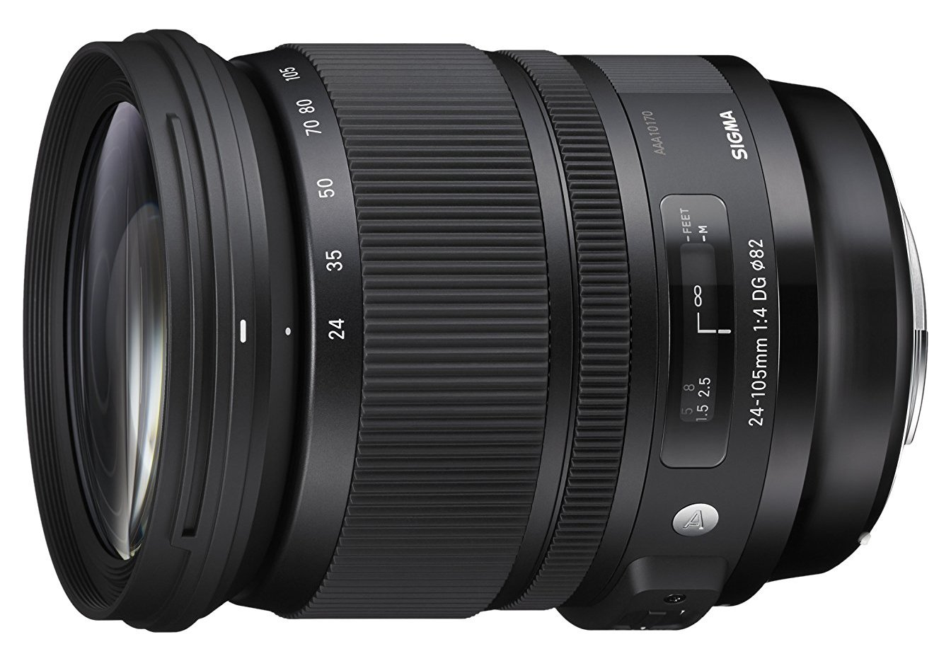 Sigma 24-105mm F4.0 Art DG OS HSM Lens for Canon by Sigma