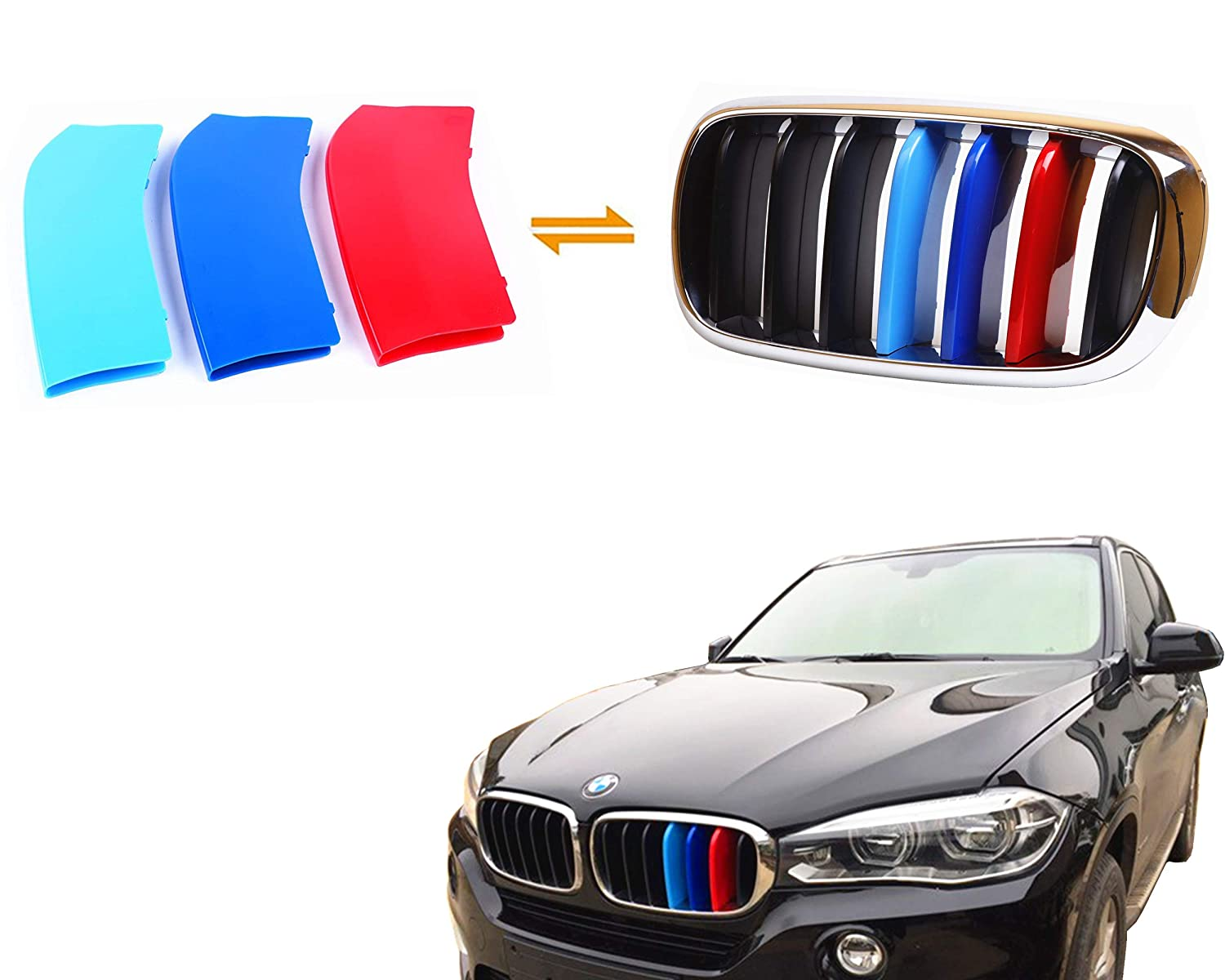 For BMW 2014-2015 X5 2015 X6