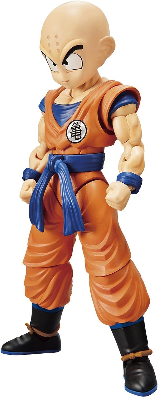 Figurine Bandai montée Model Kit Dragon Ball-Super Saiyan God Super Saiyan Gogeta