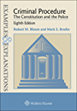 Examples & Explanations for Criminal Procedure (Examples & Explanations Series)