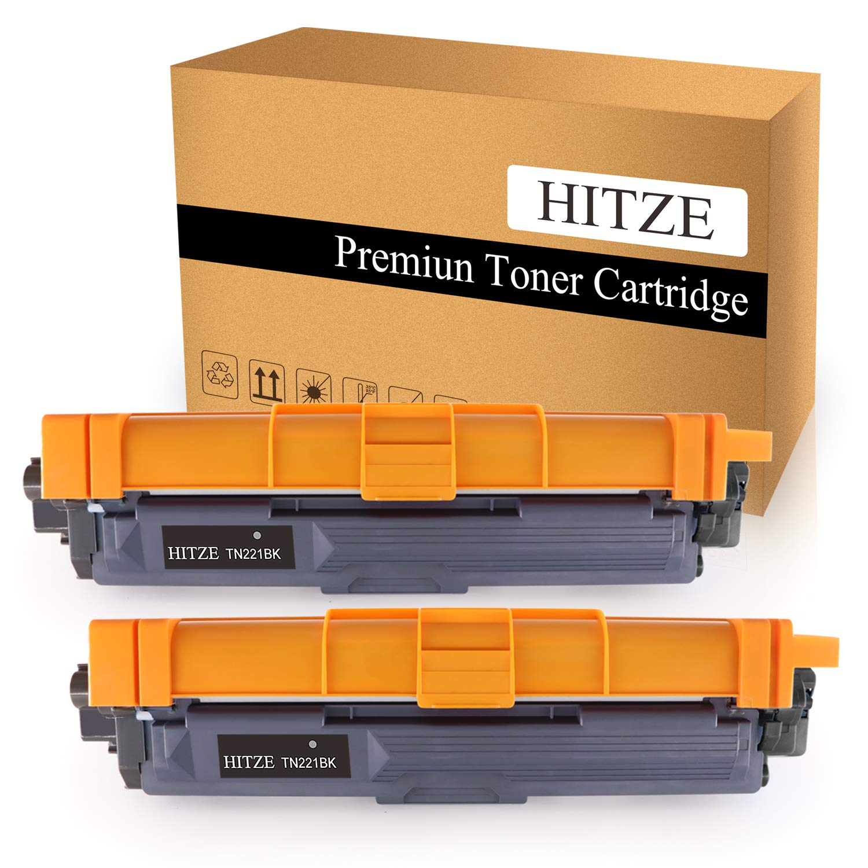 Toner Alternativo ( X2 ) Alta Capacidad Negro TN221 TN-221 MFC-9130CW HL-3170CDW MFC-9340CDW HL-3140CW HL-3180CDW MFC-93