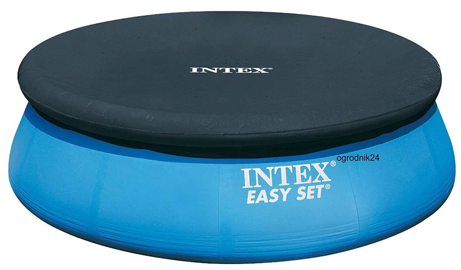 Intex 28112 9 en 1 244 x 76 cm 2419l Full Pool - Juego Easy - Set ...