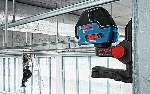 Bosch GLL3 50 Professional Bewertung