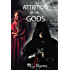 Attrition of the Gods: Book 1 of the Mystery Thriller series Gods Toys.